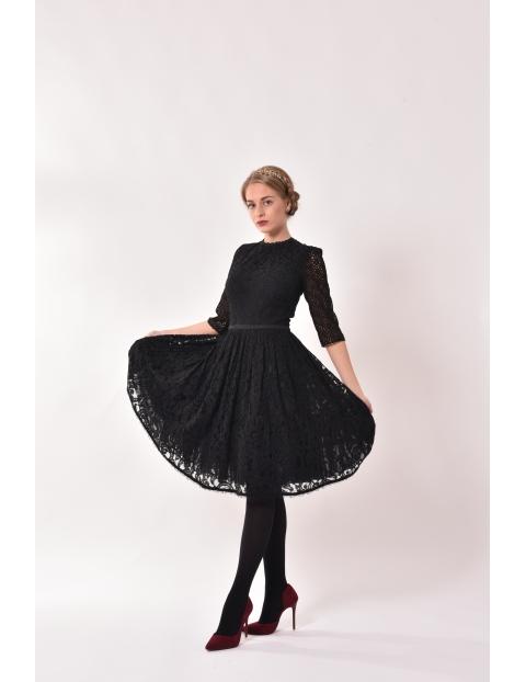 Rochie Classic Black