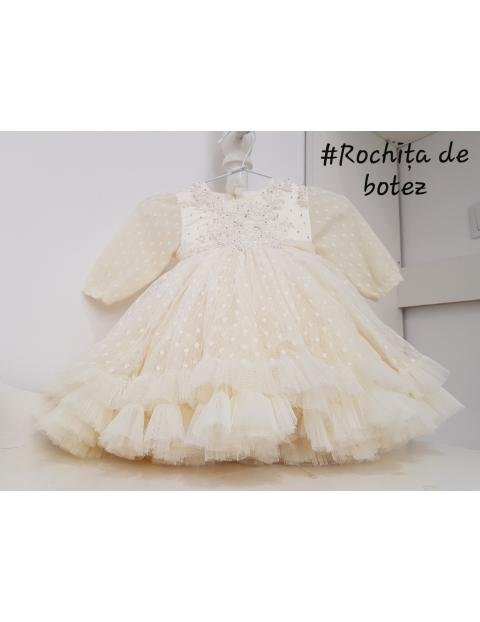Rochita Botez Crem